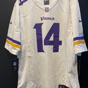 NWT Stefon Diggs Jersey